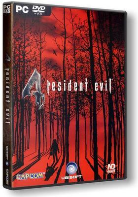 Resident evil 4 (RUS/ENG/Repack)